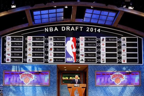 NBA-Lottery