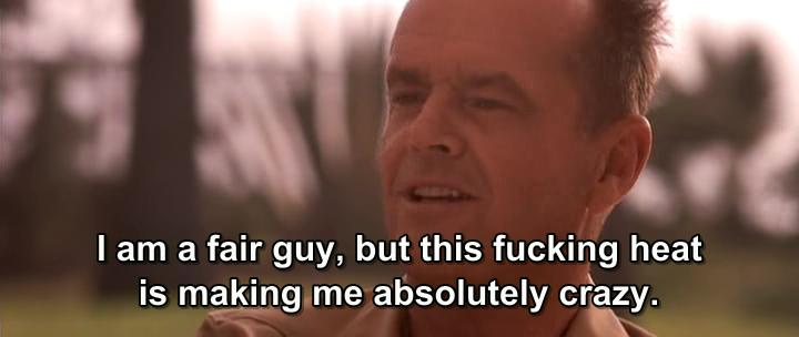 Screenshot from A Few Good Men
