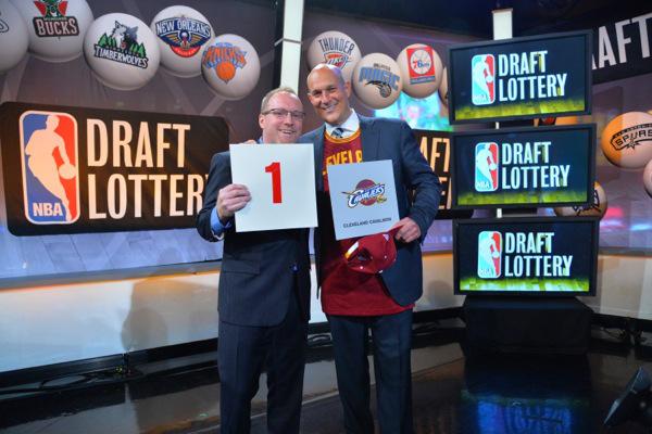 2016 Hemcher Draft Lottery